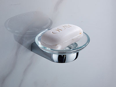 52959 soap dish  Zinc alloy