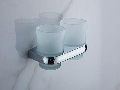 52957 cup holder-2  zinc alloy
