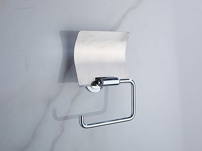 53151 toilet paper holder Zinc alloy