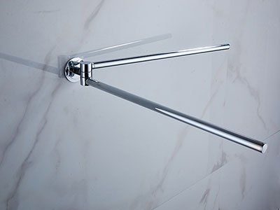 53153 rotary towel bar